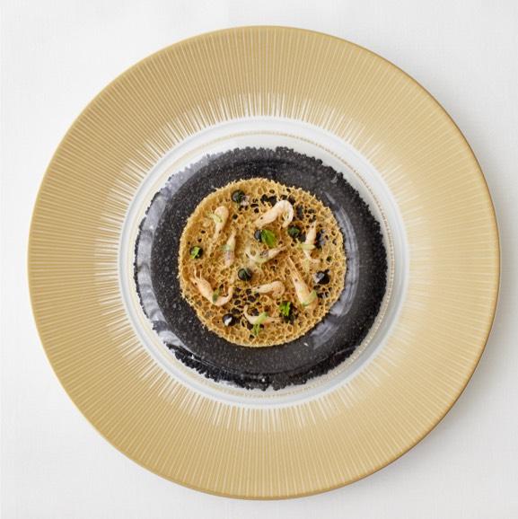 SOFIA Be So - Restaurante 02